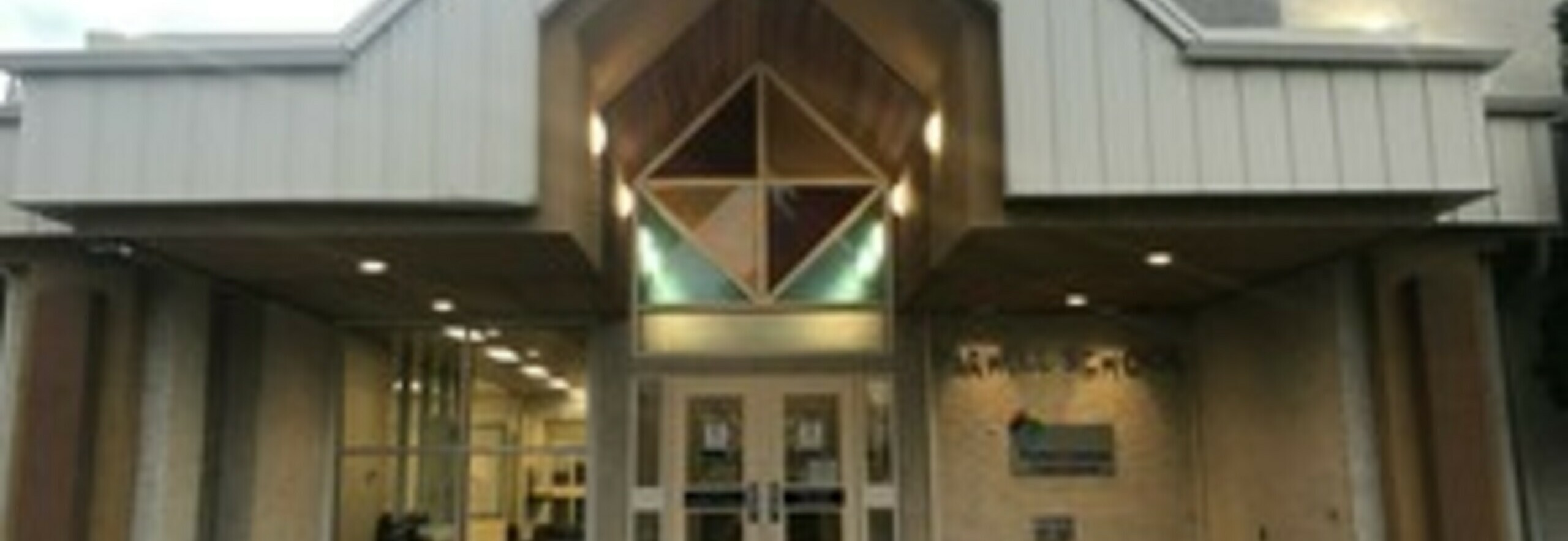 Darwell School Banner Photo