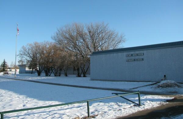 Oscar Adolphson Primary School