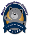 Oscar Adolphson Primary School Home Page