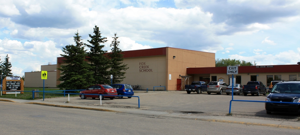 Fox Creek School