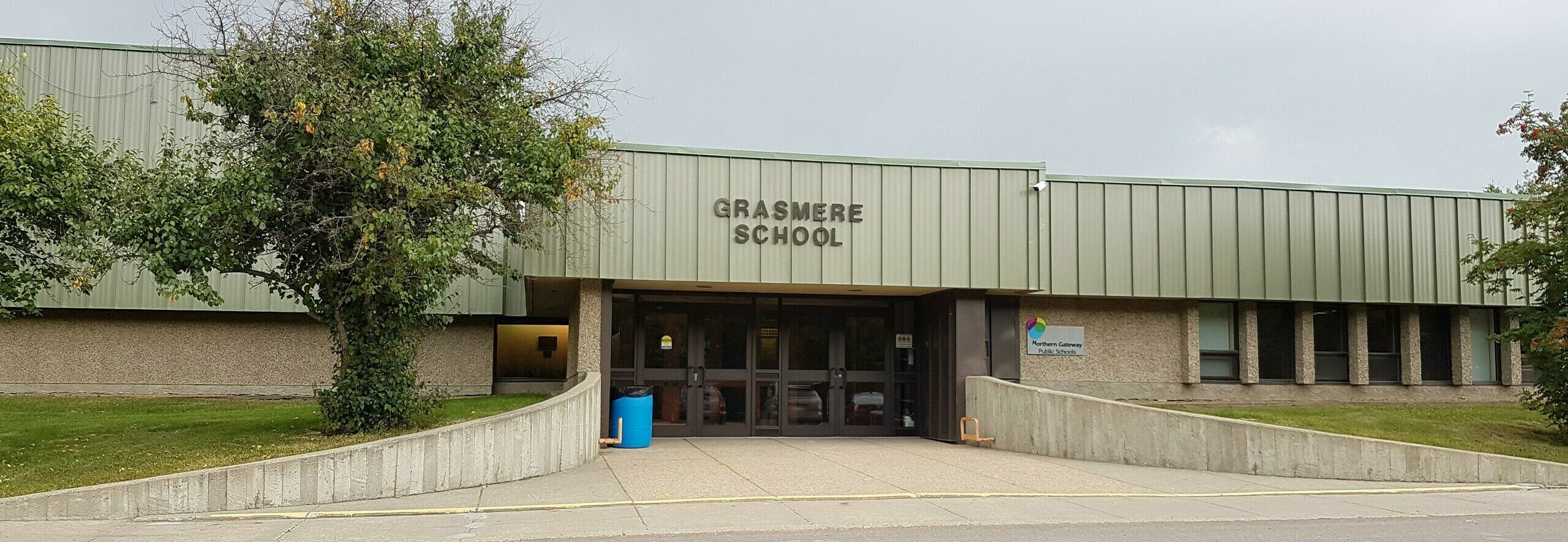 Grasmere School Banner Photo