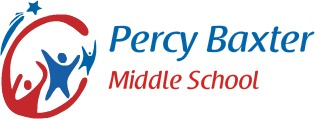 Percy Baxter Middle School Home Page
