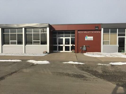 Rich Valley School