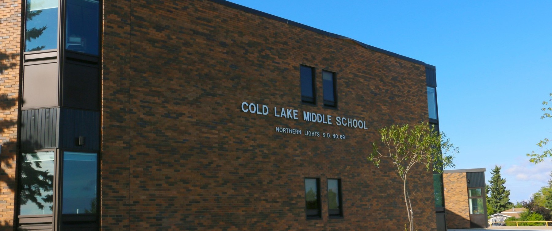 Home | Cold Lake Middle School