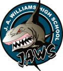 J.A. Williams High School Home Page
