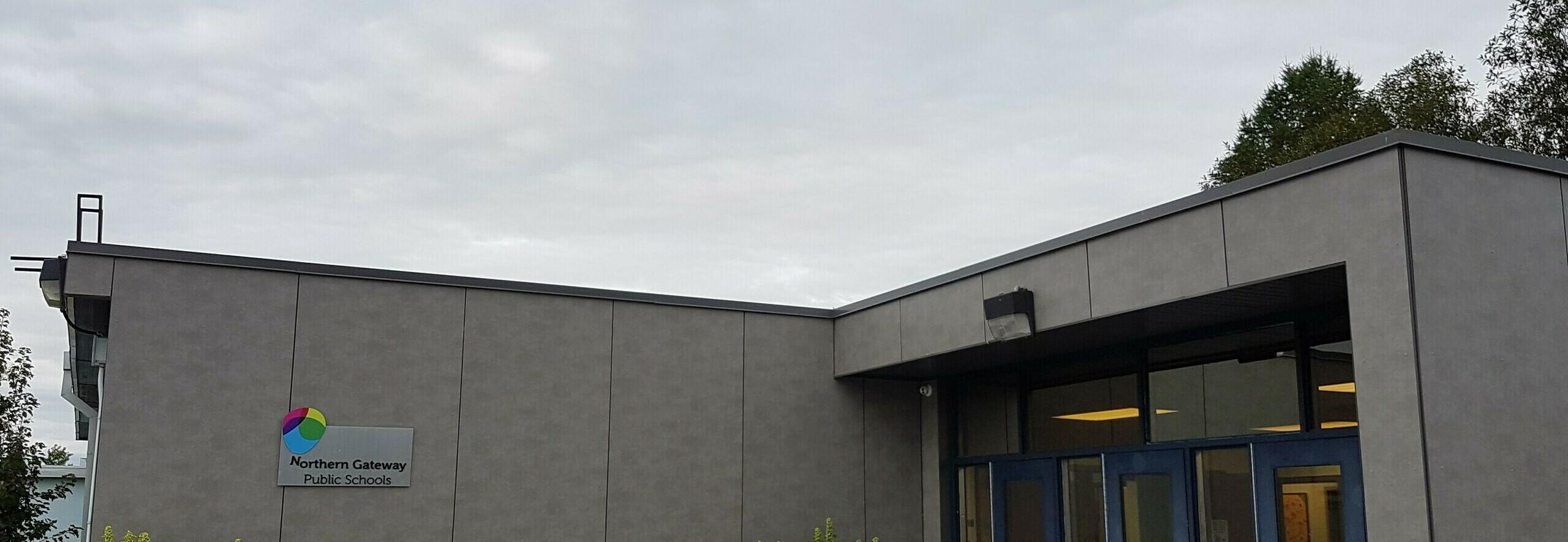 Sangudo Community School Banner Photo