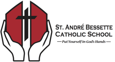 St. André Bessette Catholic School Home Page