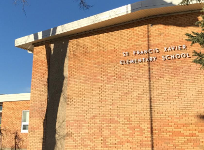 St. Francis Xavier School
