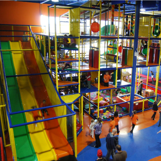 Indoor Playground Is Closed Next Week Magrath Elementary