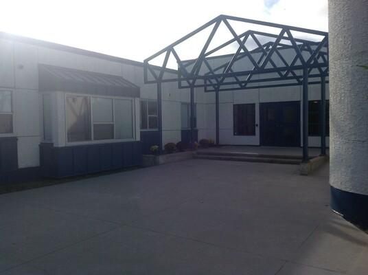 Whitecourt Central Elementary School