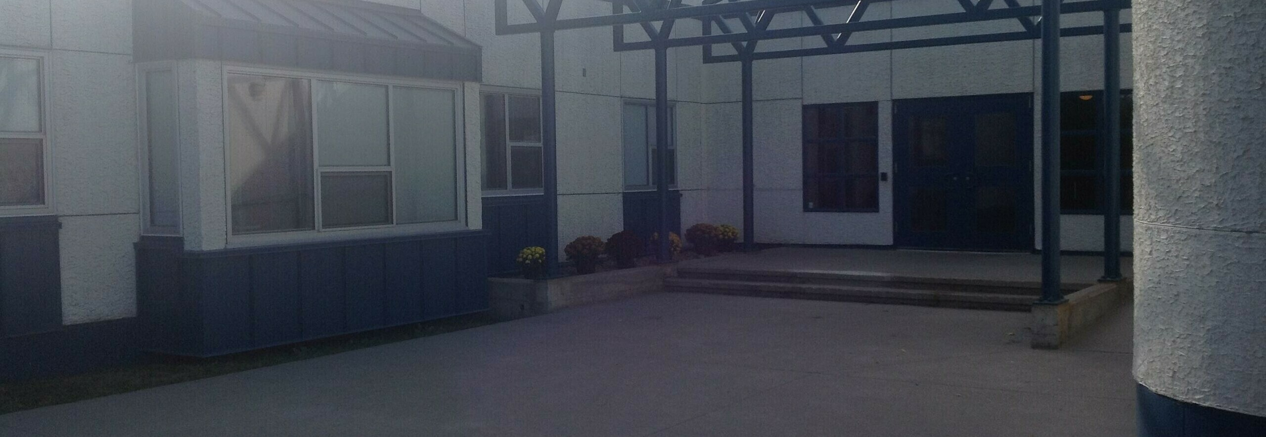 Whitecourt Central Elementary School Banner Photo