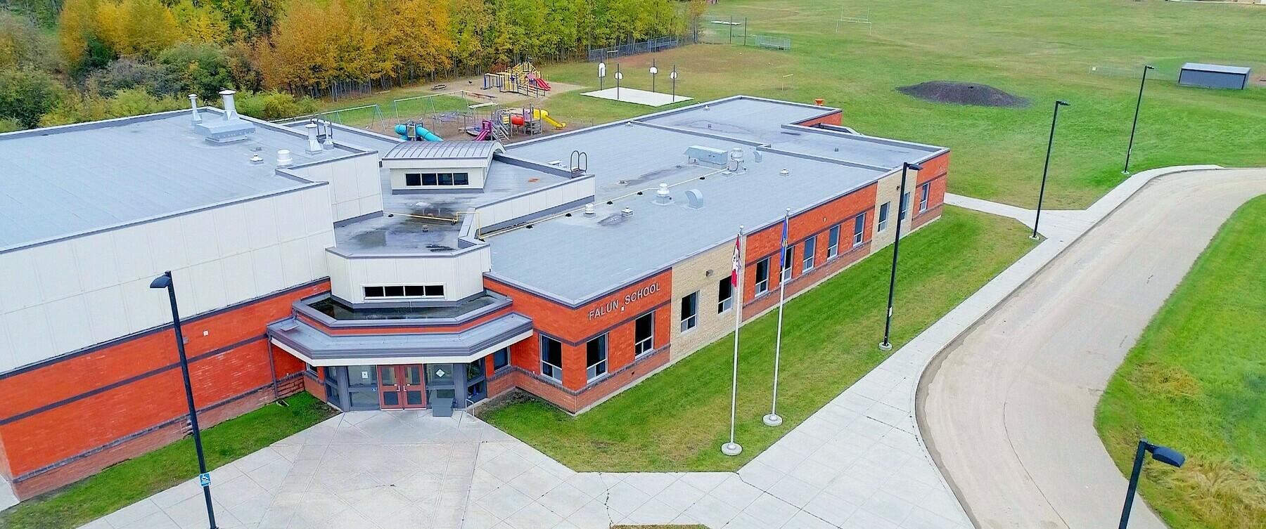 Home   Falun Elementary School