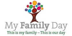 Family Day is Monday, Feb. 15 - No School