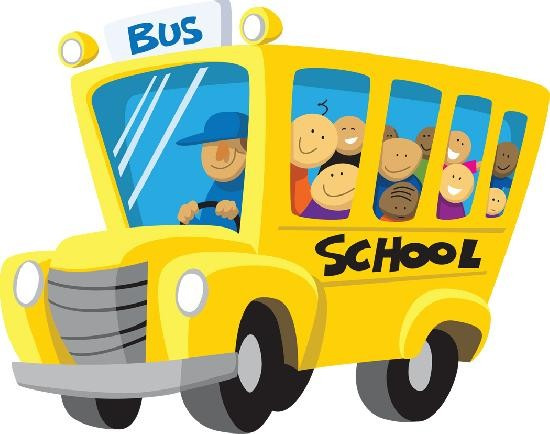 Transportation will be provided for many of the after- school activities!