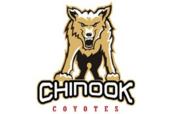 Chinook High School Logo