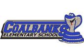 Coalbanks Elementary School Logo
