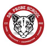Dr. Gerald B. Probe Elementary School Logo