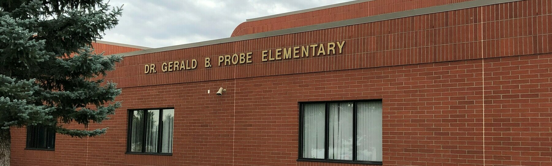 Home | Dr  Gerald B  Probe Elementary School