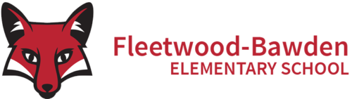 Fleetwood-Bawden Elementary School Home Page