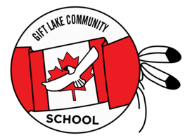 Gift Lake School Home Page