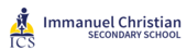 Immanuel Christian Secondary School Logo