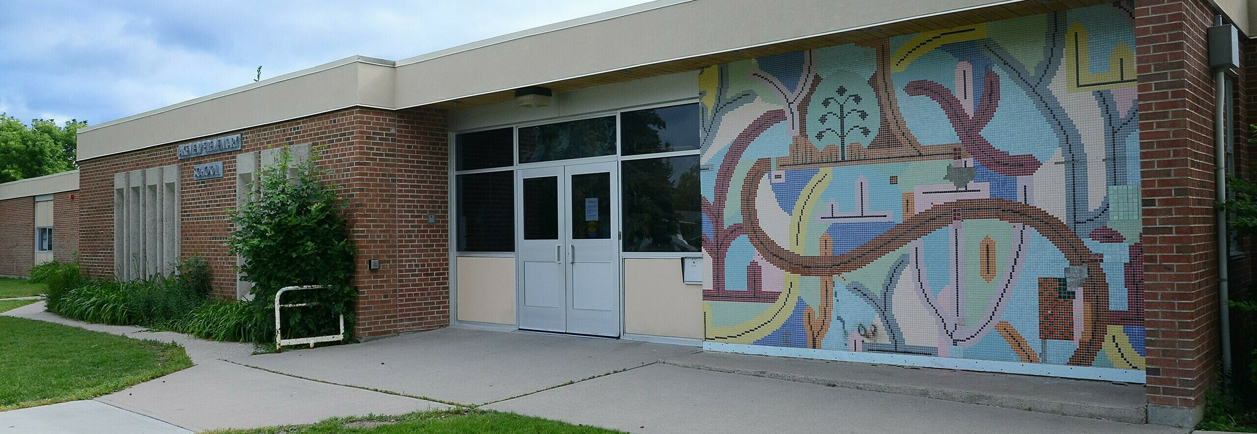 Lakeview Elementary School Banner Photo
