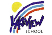 Lakeview Elementary School Logo