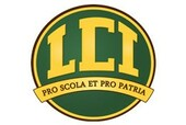 Lethbridge Collegiate Institute Logo