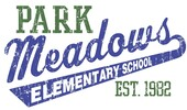 Park Meadows Elementary School Logo