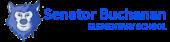 Senator Buchanan Elementary School Logo