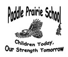 Paddle Prairie School Home Page