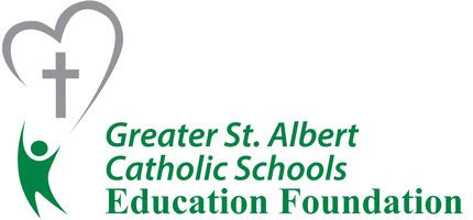 Greater St. Albert Catholic Schools Education Foundation Home Page