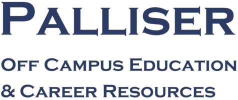 Palliser Off Campus Education Home Page