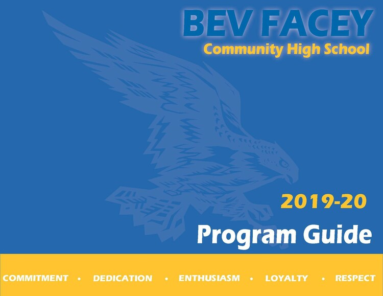 Click to view the 2019-20 Registration Guide