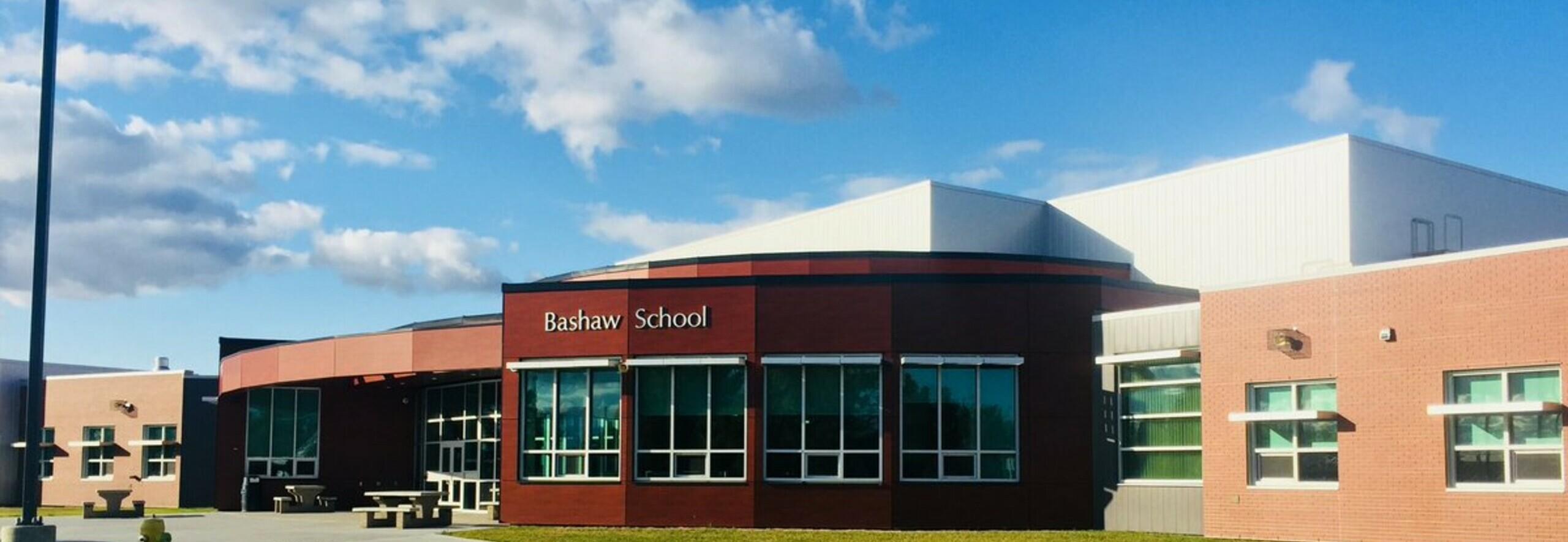 Bashaw School