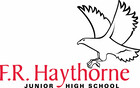 F.R. Haythorne Junior High Home Page