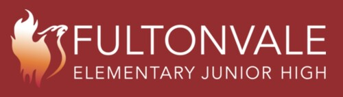 Fultonvale Elementary Junior High Home Page