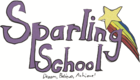 Sparling School Home Page