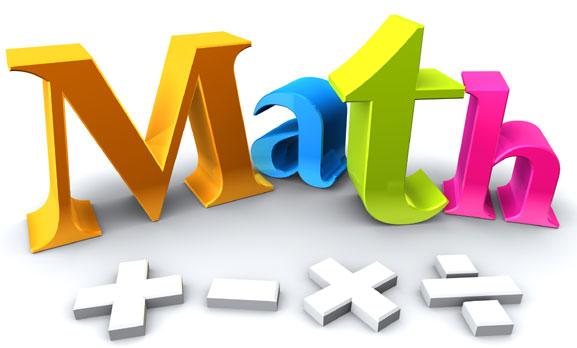 Math Corner Win Ferguson Elementary