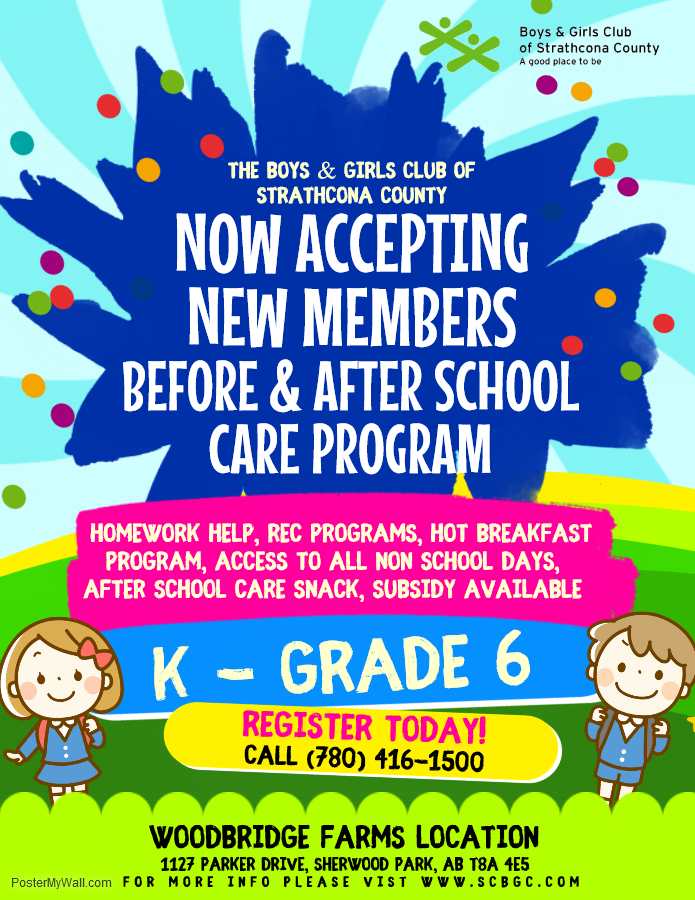 Boys and Girls Club - New Programs Offered! | Woodbridge