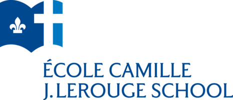 École Camille J. Lerouge School Home Page