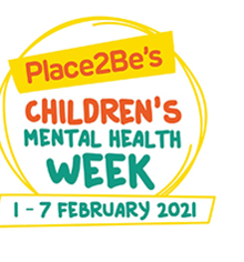 Children's Mental Health Week, Feb. 1-7, 2021
