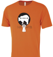 Orange Shirt day Orders