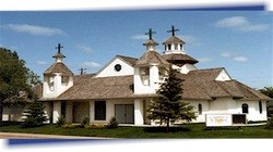 St. Vladimir Ukrainian Catholic Church