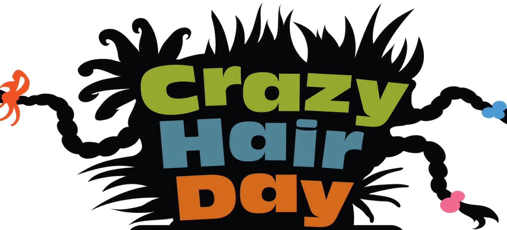 Crazy Hair Day St Marguerite Bourgeoys Catholic School