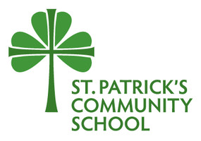 St. Patrick's Community School Home Page
