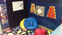 St. Teresa of Avila Sensory Room