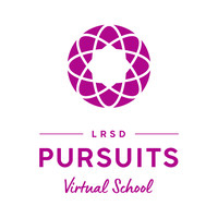 LRSD Pursuits Virtual School Home Page