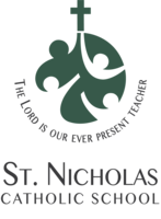St. Nicholas Catholic School Home Page