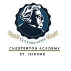 Chesterton Academy of St. Isidore Home Page
